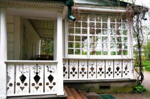 veranda kép