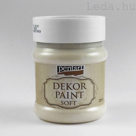 Dekor Paint Soft Gyűjtő 230 ml