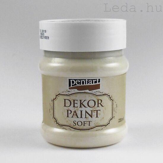 Dekor Paint Soft Gyűjtő 230 ml