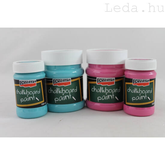 Táblafesték 230 ml - vegyes színek