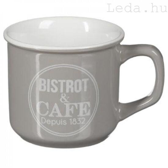 Bistrot Cafe Bögre - Szürke