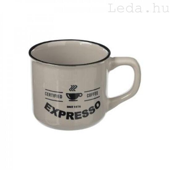 Cafe Espresso Bögre - Bézs