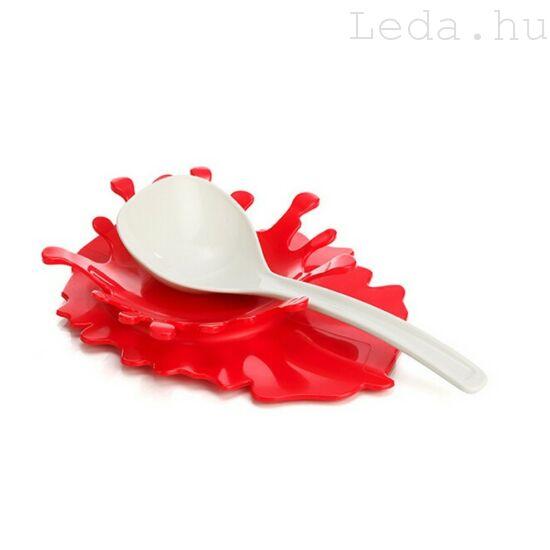 Splash Spoon Kanáltartó