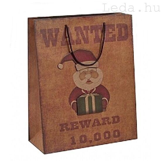 Wanted Vintage Díszzacskó