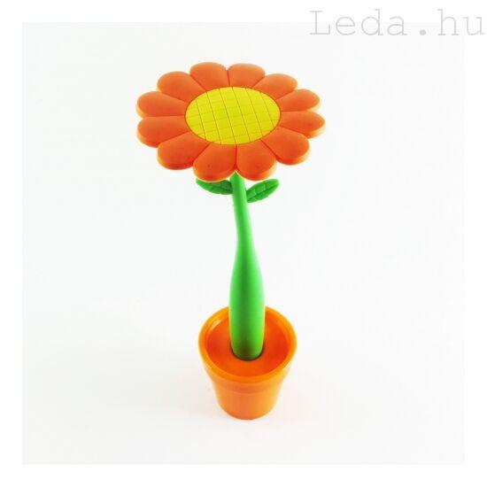 Százszorszép Toll - Narancs