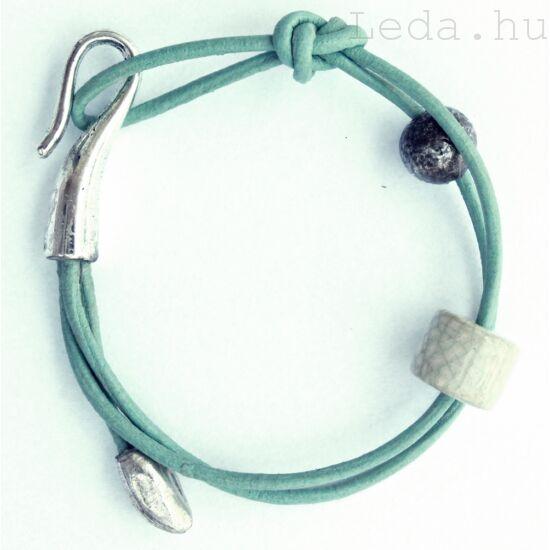 AquaMarine karkötő