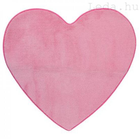 Szív Szőnyeg - 80 cm