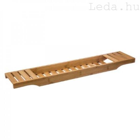 Bamboo Szappantartó Tálca