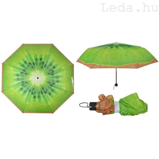Kiwis összecsukható esernyő