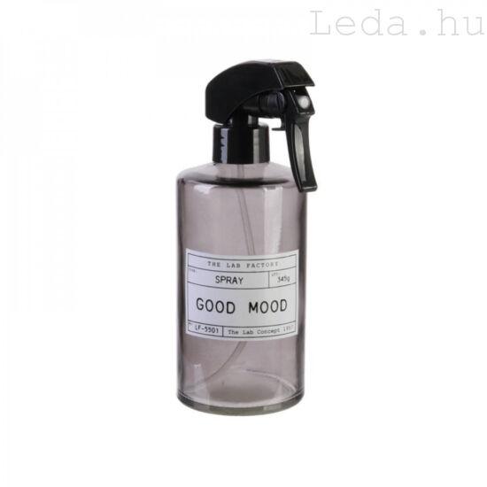 Spirit Utántölthető Fürdőszobai Spray - GOOD MOOD