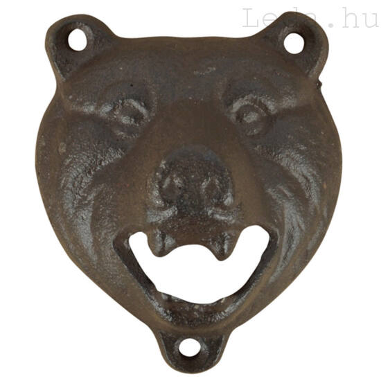 Medvés Üvegnyitó