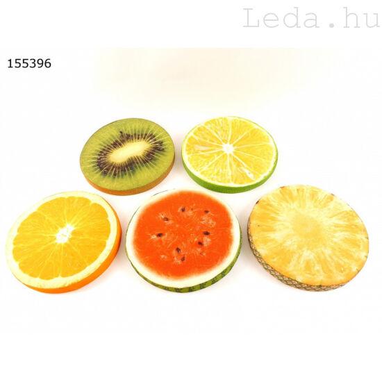 Gyümölcsös ülőpárna - 40 cm