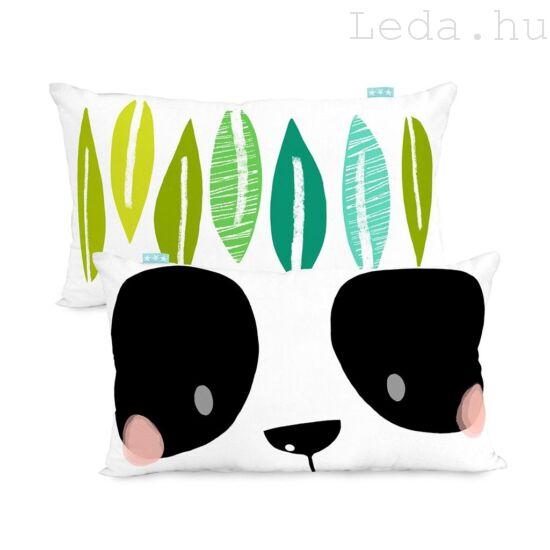 Panda Párnahuzat - 30 x 50 cm