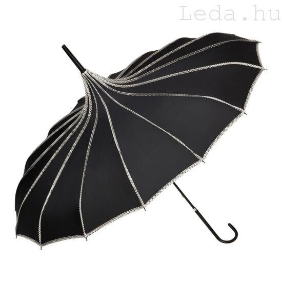 Kimono Fekete Esernyő
