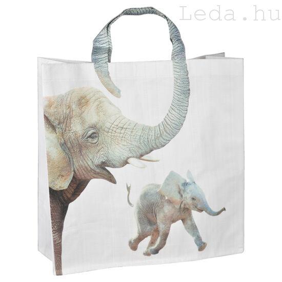 Elefántos Bevásárlótáska