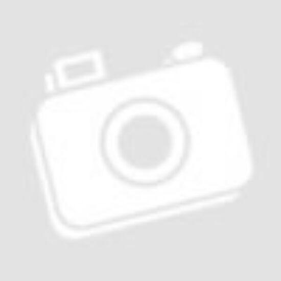 Eva Fekete-fehér Pöttyös Esernyő