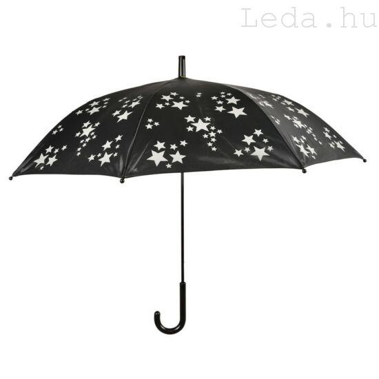 Fényvisszaverő Csillagos Gyerek Esernyő
