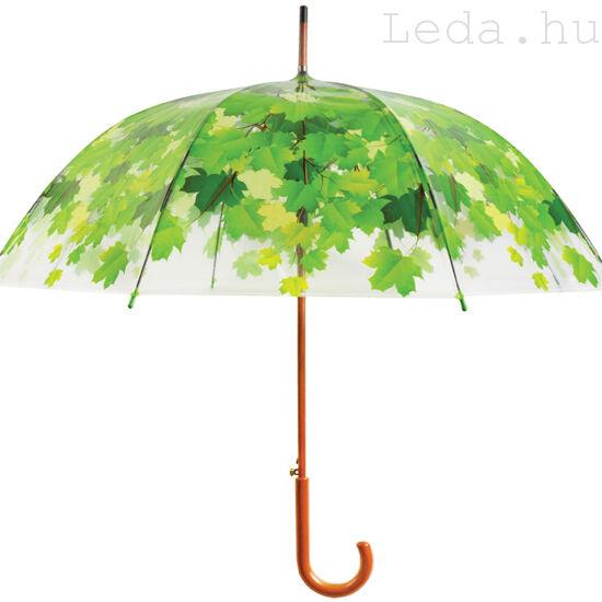 Levélmintás Esernyő