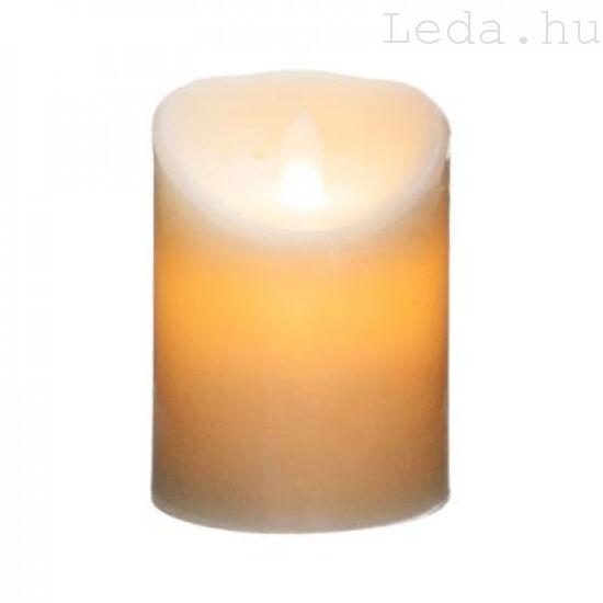 LED Gyertya - 10 cm