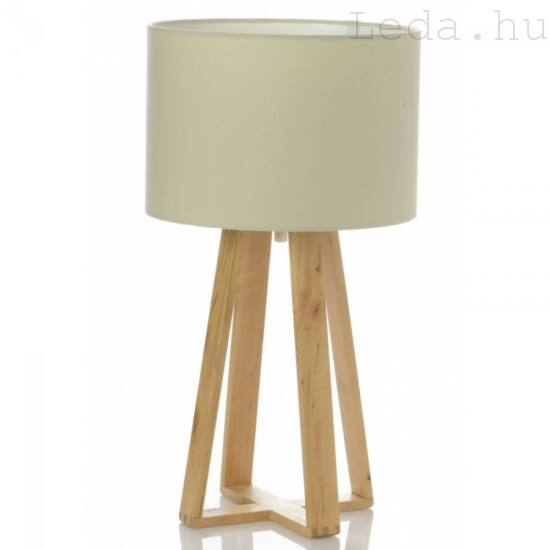 Gólyalábú asztali lámpa