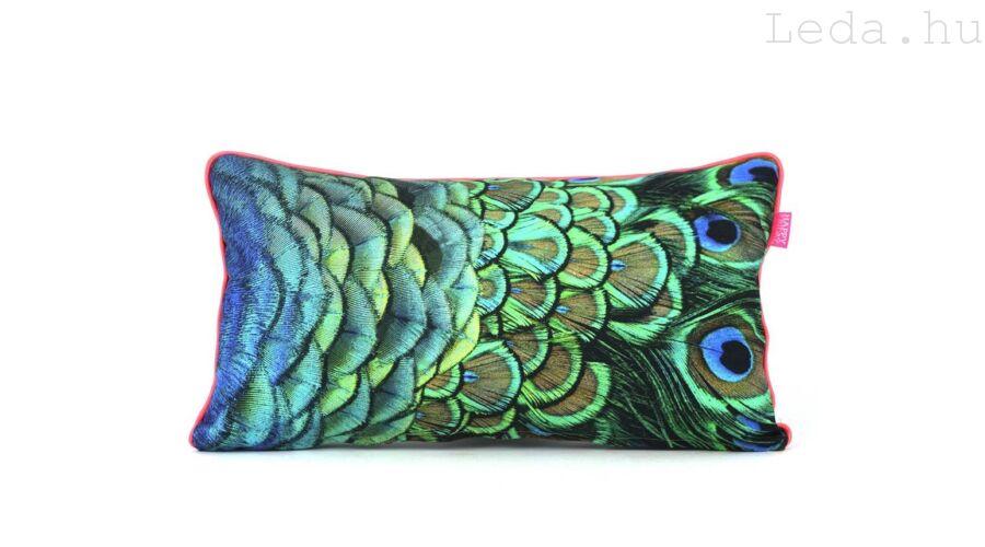 Peacock Párnahuzat 30 x 50 cm - Nappali 1f78b215cf